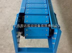 供应宏达GZG80系列电机振动给料机-重型板式给料机全排名一
