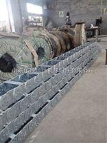 供应上海钢制拖链,昆山TL125钢制拖链