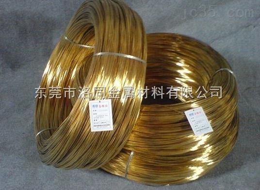 耐磨c5212磷铜线|镀锡磷铜线采用