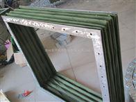 齐全耐温通风矩形伸缩软连接商家,耐温通风矩形伸缩软连接技术参数