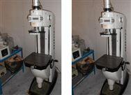 供应广精生产圆度仪圆柱度仪圆度测量机