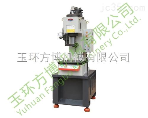 高速单柱液压机,E系列分体式高速单柱液压机,1吨小型液压机