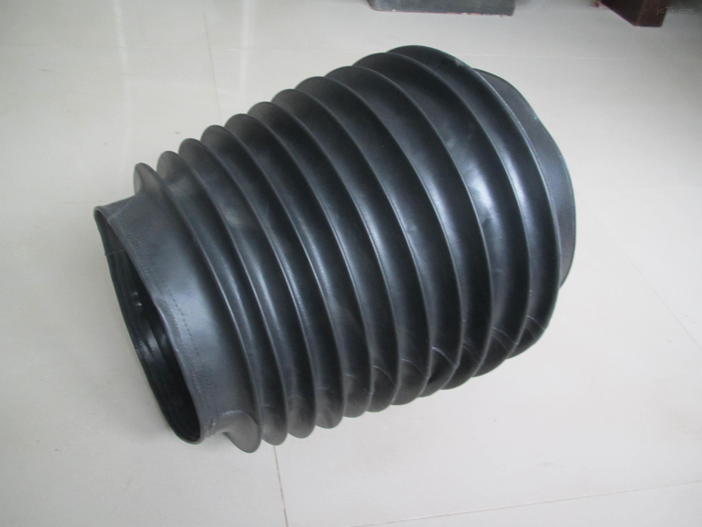 高频热合圆形防护罩