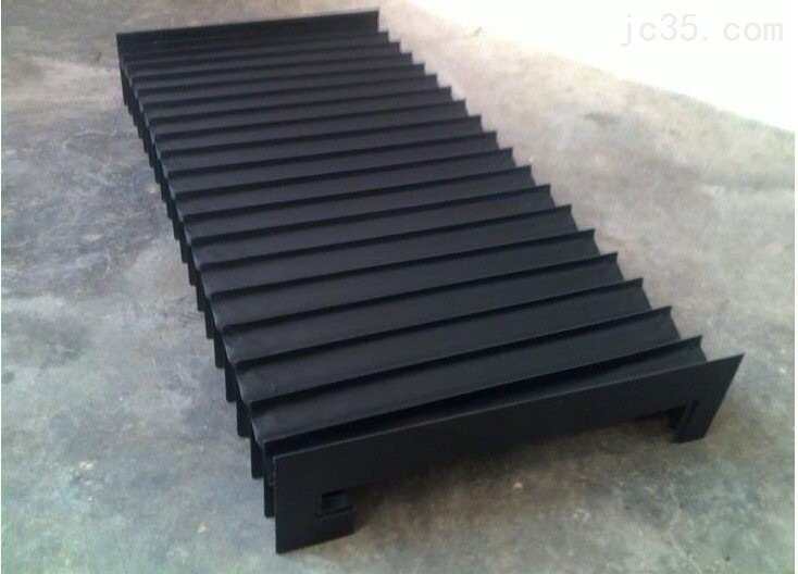 特种伸缩风琴防护罩