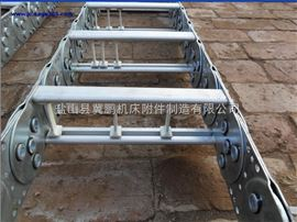 滁州TL180不锈钢电缆保护链