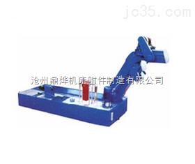 HRGB 刮板式排屑装置