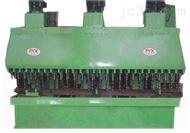 立式多轴钻床ZB5212-12摇臂滑座深孔组合钻床可选加工金属钻孔。