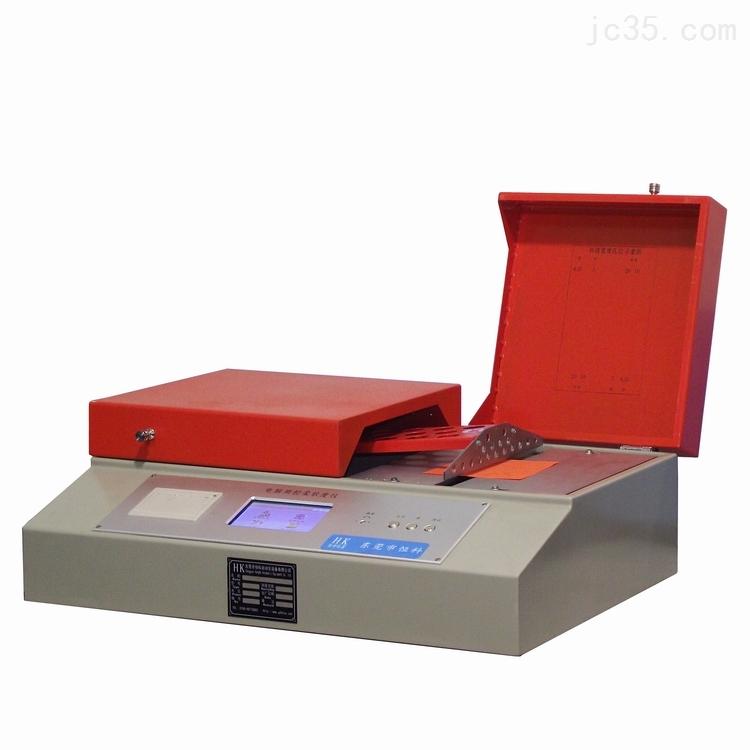 柔软度测试仪,电脑测控纸张柔软度仪,济南恒科质品牌