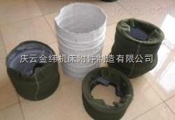 丝杠防护罩,油缸保护套,丝杠防尘罩
