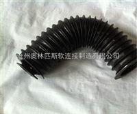 橡胶布伸缩软连接,可以伸缩的橡胶软连接