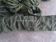 【供应】河北吊环式水泥除尘伸缩布袋生产厂家