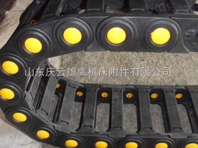 供应龙口塑料拖链,莱芜电缆塑料拖链,青岛批发塑料拖链,济南加强型塑料拖链