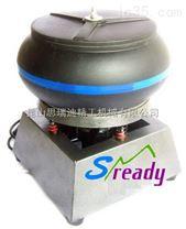 上海小型振动研磨机 苏州微型振动光饰机 昆山台式振动抛光机