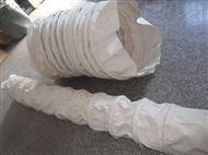 水泥散装伸缩布袋专业制造商