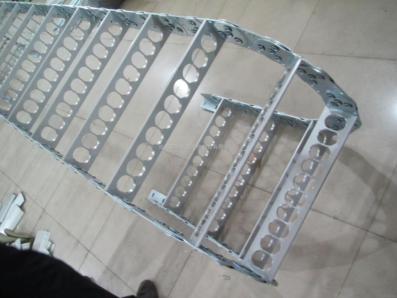 钢制拖链生产厂家实体供应商产品图片