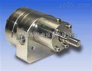 316不锈钢齿轮泵 计量齿轮泵 耐腐蚀计量泵 高精度计量泵