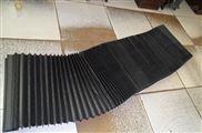 线切割设备风琴防护罩