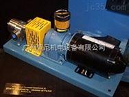 聚氨酯化工齿轮计量泵