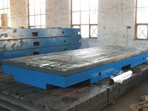 理顿模具工作台【铸铁平台】【检验平板】质量有保障