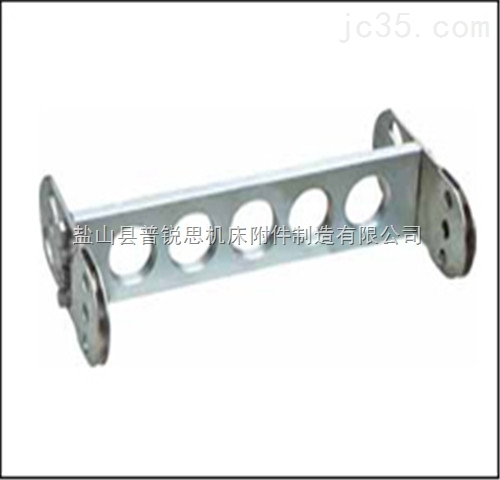 机床穿线移动式钢铝拖链