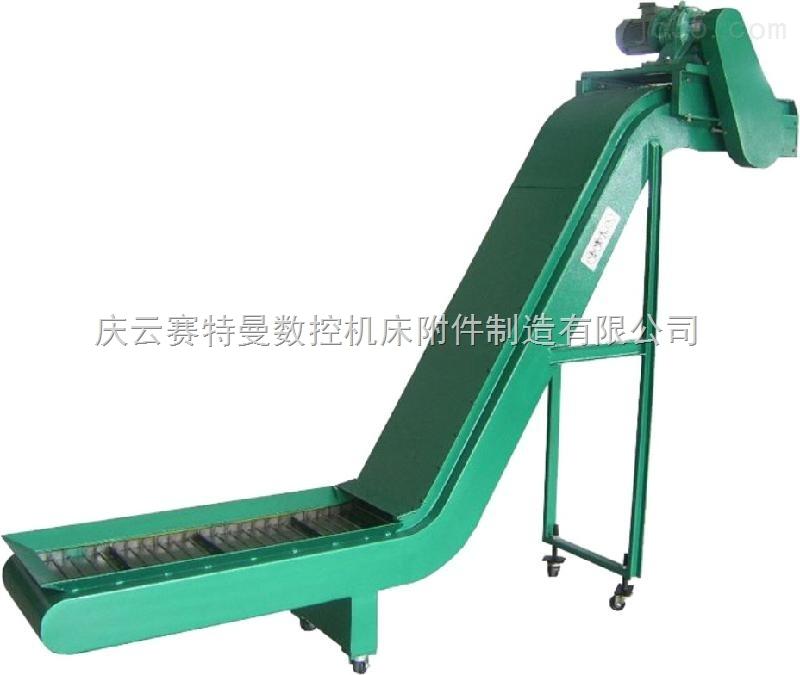 江苏链板式排屑机供应商