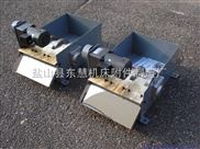 磨床磁性分离器多种型号