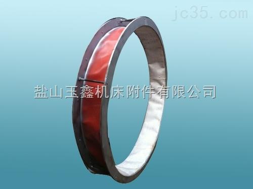 百色专业生产强压伸缩风管,耐高温软连接