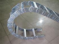 冶炼设备穿线能源拖链