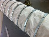 钢带式帆布输送布袋