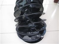 沧一-缝制式液压缸保护套