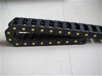 立式钻床电缆尼龙拖链