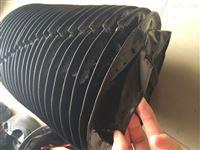 焊接机器人缝纫式油缸伸缩保护套