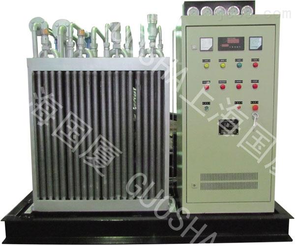 350kg气压试验专用空压机