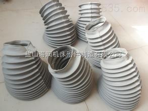 防火耐高温帆布软连接及时生产厂家