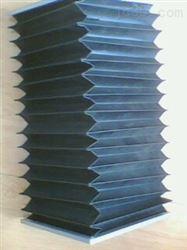 无锡方形升降机械设备风琴防尘罩供应商