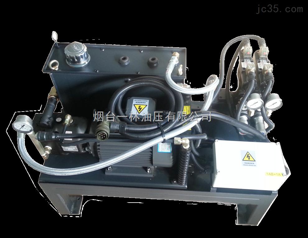 液压站/标准液压单元