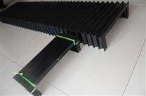 落地镗床防水风琴防护罩