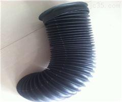 气缸防水防尘套  气缸防尘保护套厂家