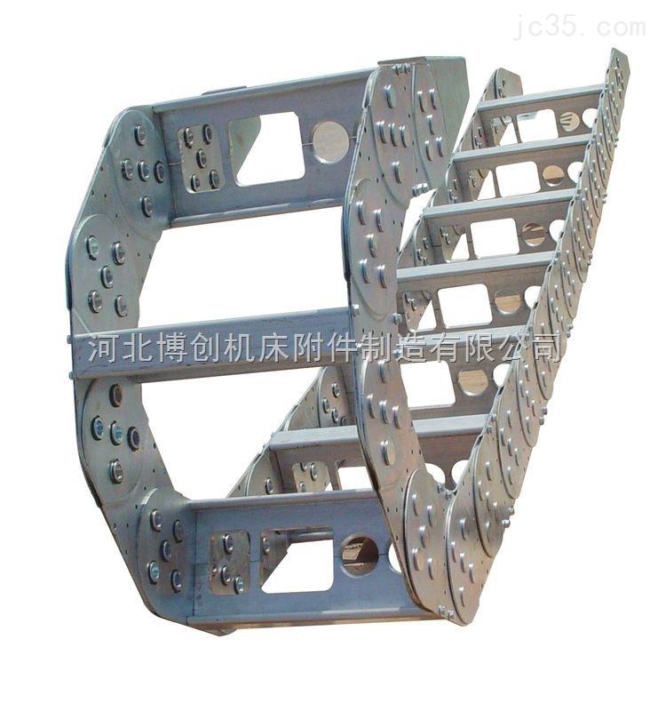 TLGB175型钢制拖链