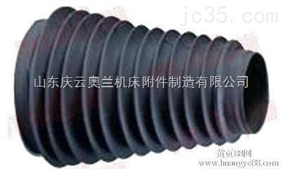 锻造机械液压缸防护罩