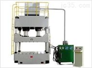 液压机,四柱液压机,三梁四柱液压机,青岛力控液压机