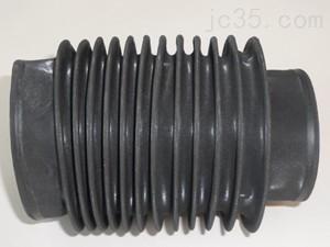 煤矿专用圆形防尘护罩