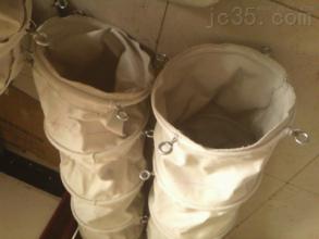 生产水泥散装机伸缩布袋