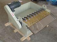 梳齿型精密磨床磁性分离机