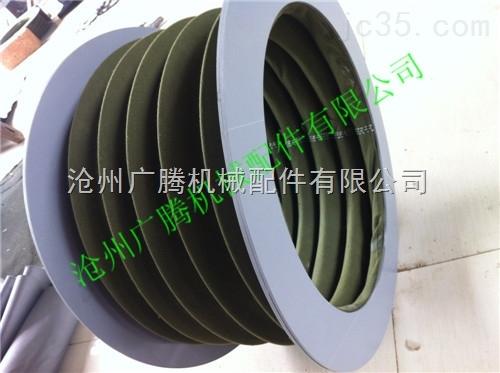 上海织物风机软连接加工