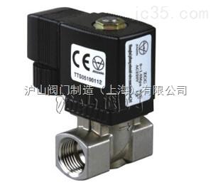 零压启动电磁阀ZCC-1、ZCC-2