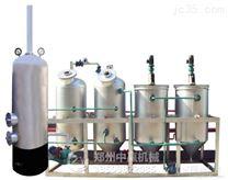 小型精炼油设备思明区山茶籽油精炼设备