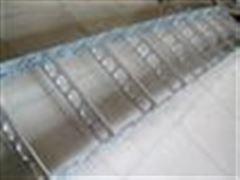 齐全自动化穿线钢铝拖链