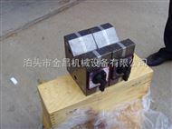 金昌机械提供铸铁工字V型架