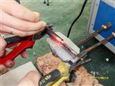 供应浙江高频钎焊机价格 焊接各种金属工件的高频机